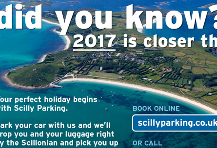 Scilly Parking